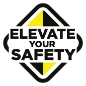 elevate your safety - logo