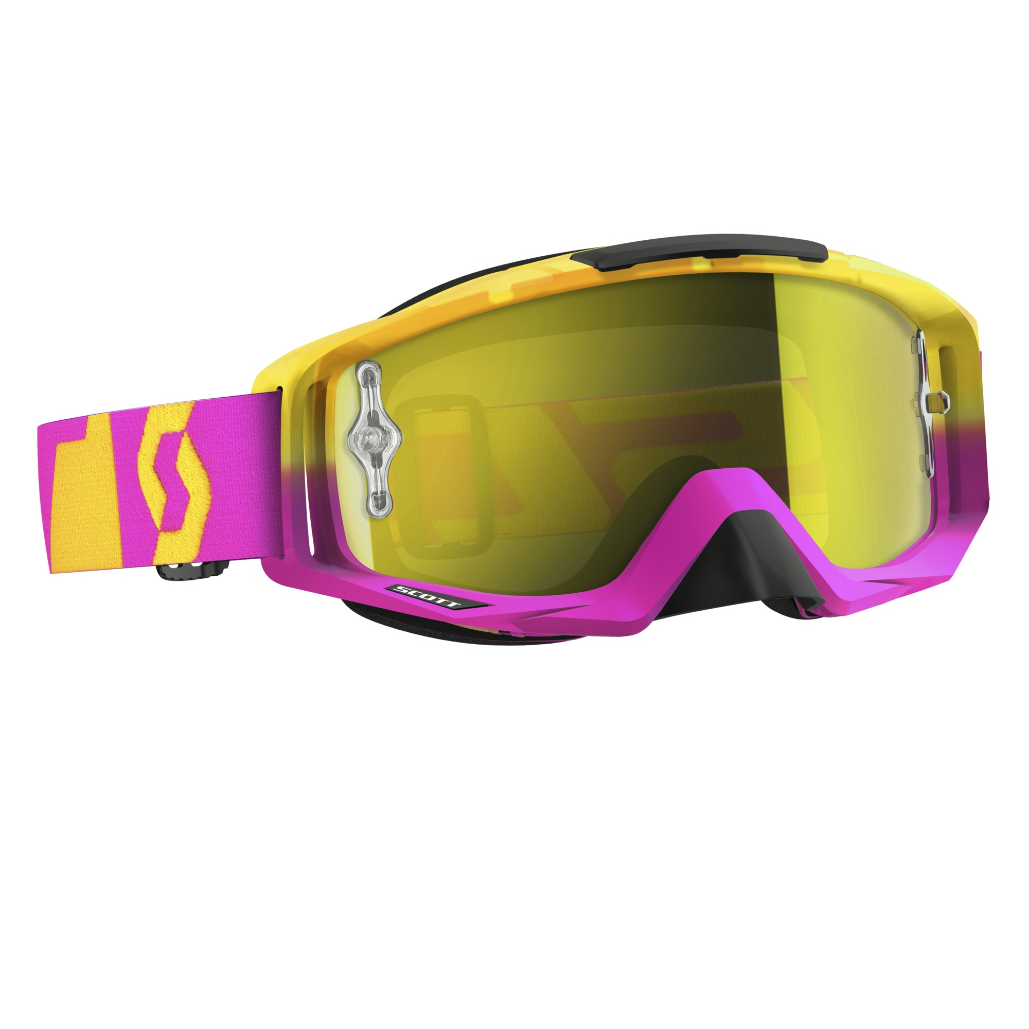Bike Goggles Overview