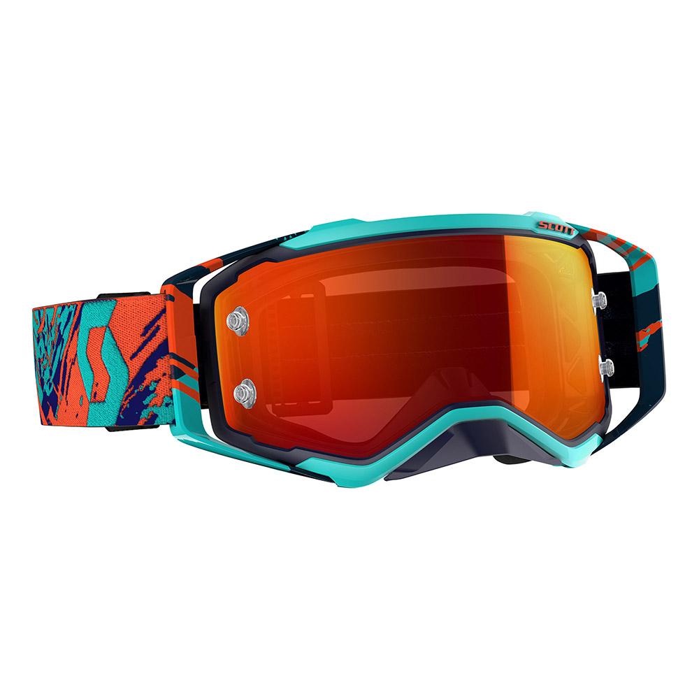 MX Goggles Overview