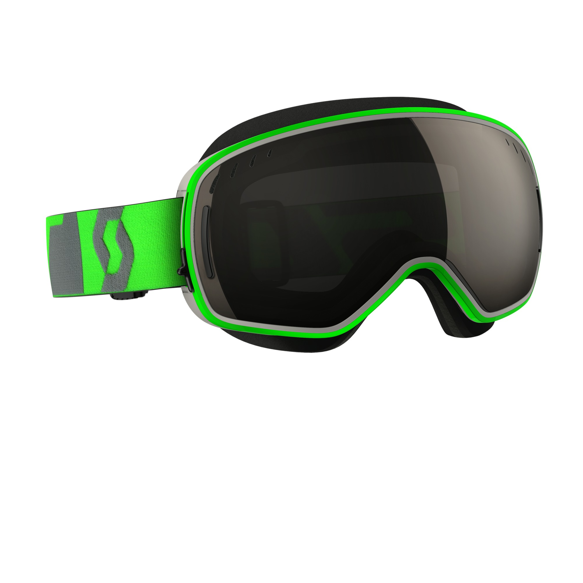 Snowmobile Goggles Overview