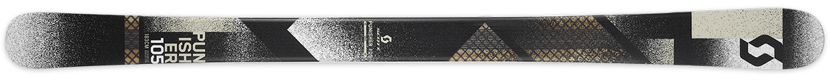 SCOTT Punisher 105