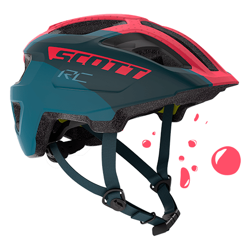 Spunto Jr Plus Helmet