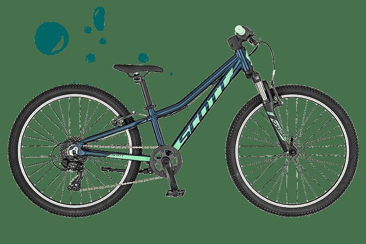 Contessa junior bike