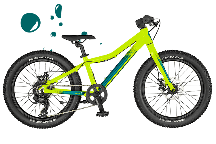 Roxter junior bike