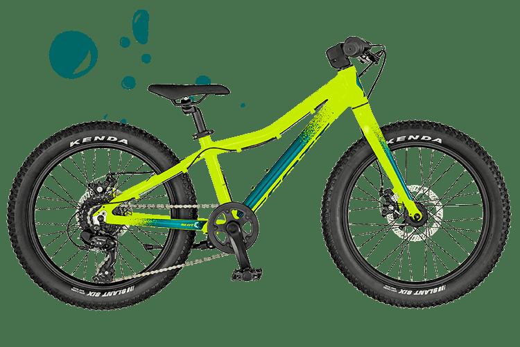 Roxter junior bike