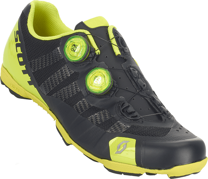 MTB RC Ultimate Shoe