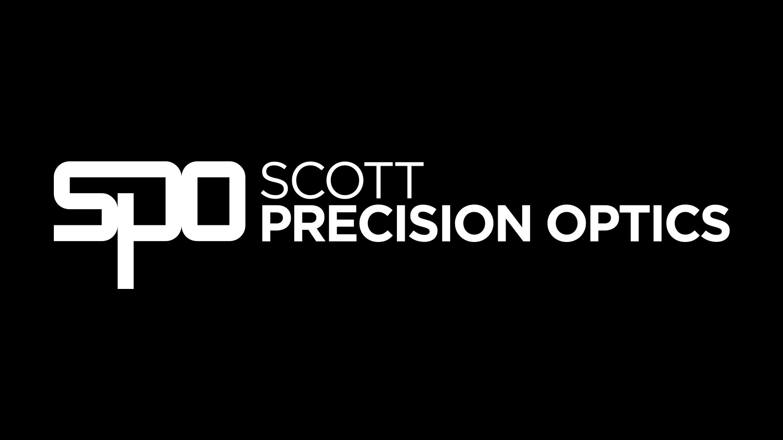 SCOTT Precision Optics - logo