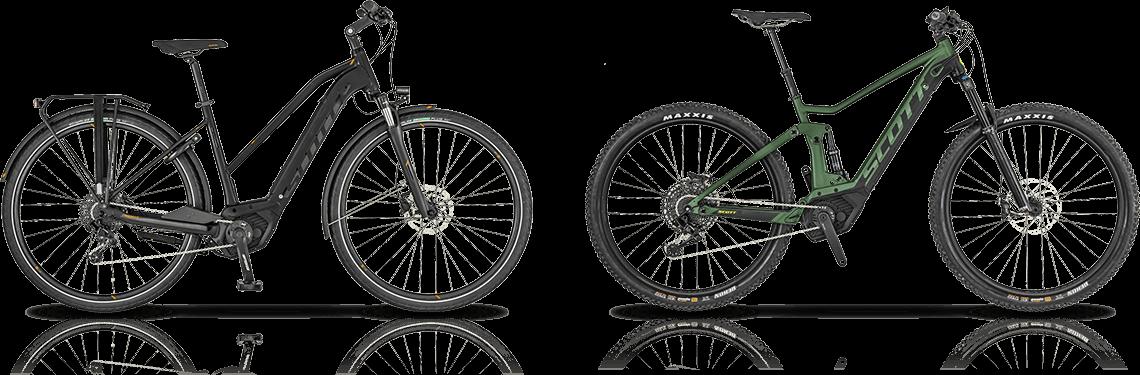 E Bikes – alles, was ich wissen muss   SCOTT Sports