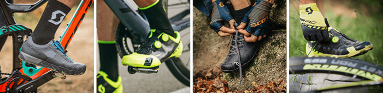 How To Find Your Perfect SCOTT Shoes?