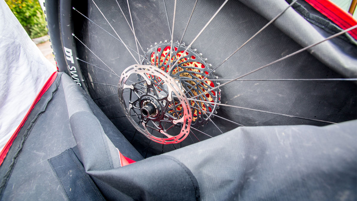 How To Pack A Bike Bag Scott Sports